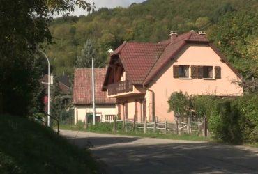 Village empoisonné
