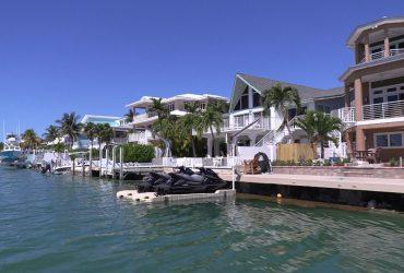 Les Keys en Floride : l'archipel des fêtes sans limite
