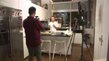 """27 oct 19 – M6 """"Capital : Chef club : ils font des recettes de cuisine un show-business"""" à 21h05"""