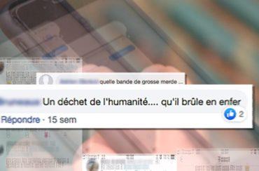 """5 janv. 20 – M6 """" 66 minutes : Réseaux sociaux : la machine à lyncher """" à 17H20."""