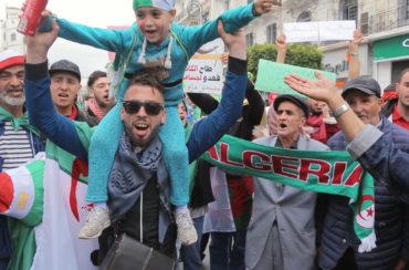 """20 sept.20 – """"Algérie, le pays de toutes les révoltes"""" – M6 Enquête Exclusive 23H10"""