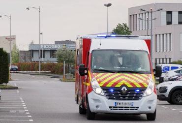 Samu et pompiers des Hauts-de-France : course contre la montre pour sauver des vies