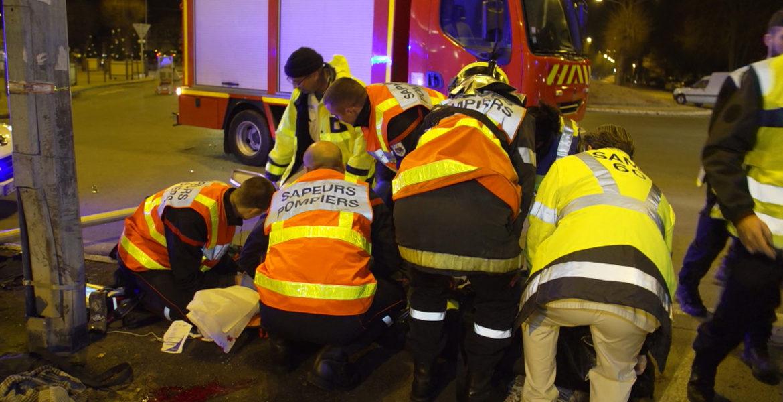 """14 oct.20 – C8  Enquête sous Haute Tension """"Samu et pompiers des Hauts-de-France : course contre la montre pour sauver des vies"""" INÉDIT à 21h15"""