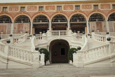 Palais de Monaco : les secrets de construction