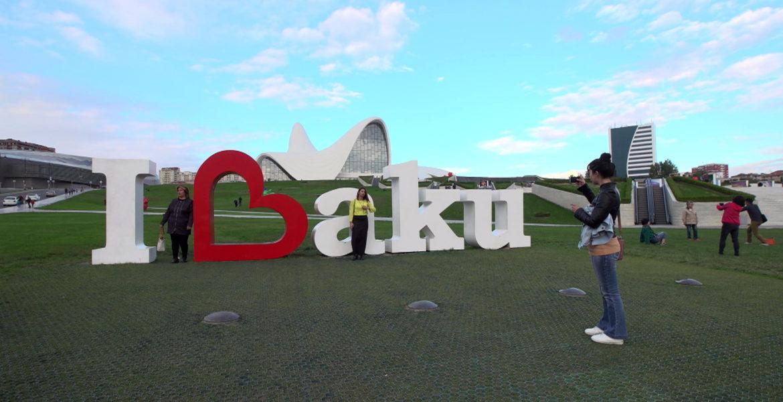 """28 fév. 21 – """"Bakou, le nouveau Dubaï du Caucase"""" M6 Enquête Exclusive 23H10"""