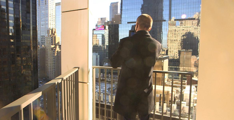 """""""New York, les français résistent"""" des audiences au Top"""