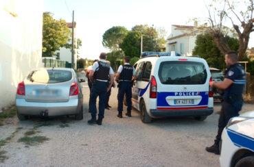 "6 mai 21 – C8 Jeudi Reportage ""Orange : un été chaud avec la police municipale."" INÉDIT à 21h15"